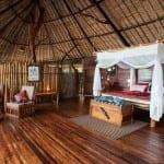 Manafiafy Beach & Rainforest Lodge