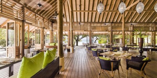 Maldives - Cocoa Island - Dining