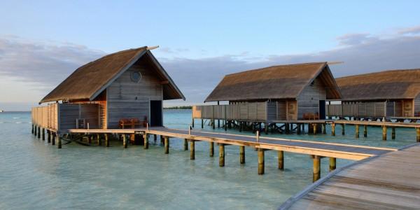 Maldives - Cocoa Island - Resort - Accomodation