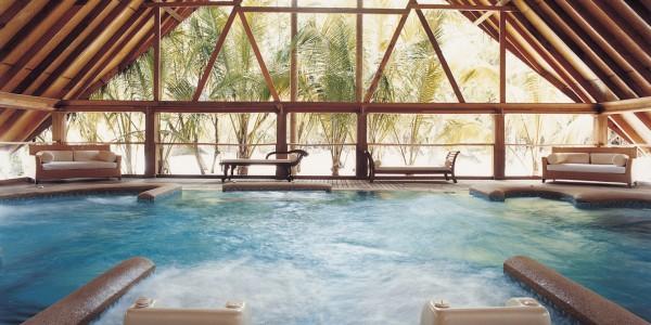 Maldives - Cocoa Island - Wellness - Hydrotherapy Pool
