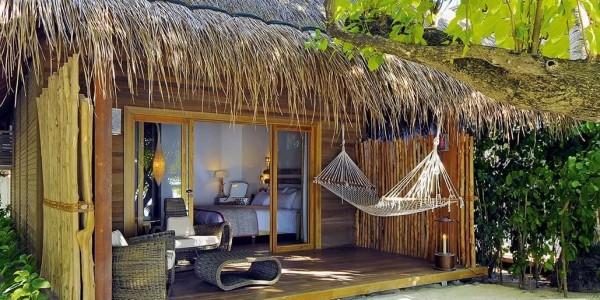 Maldives - Constance Moofushi - Accomodation