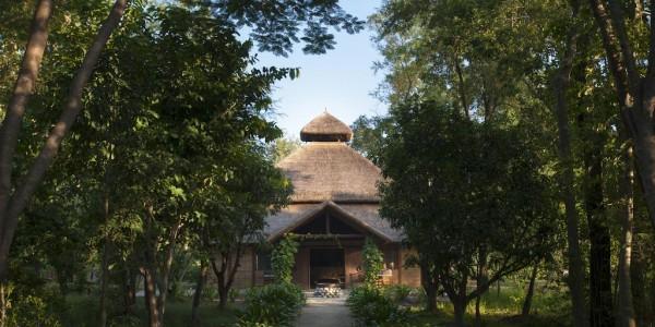 Nepal - Bardia National Park - Tiger Tops Karnali Lodge - Overview