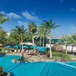 Jebel Ali Palm Tree Court