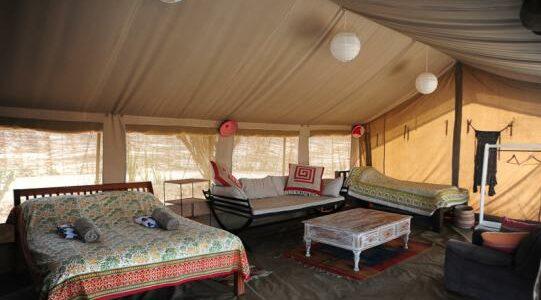 Africa - Kenya - Laikipia - Karisia Walking Safaris - Turamen Camp