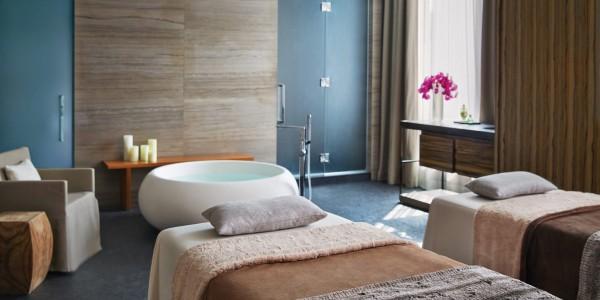 Canada - Niagara Falls - Four Seasons Hotel Toronto - Spa