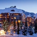 Four Seasons Resort and Residences Whistler