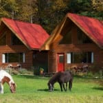 Tweedsmuir Park Lodge