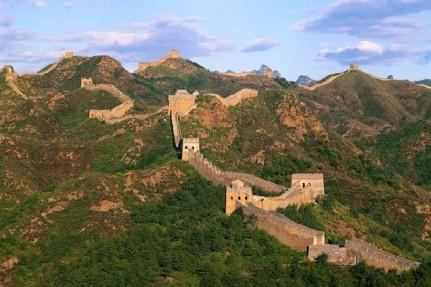 China - Great Wall 06