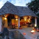 Sabuk Lodge