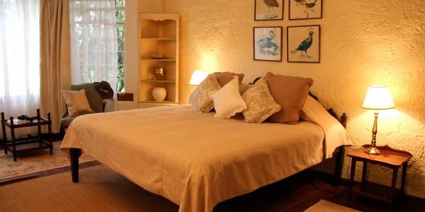 Kenya - Rift Valley - Kiangazi House - Room