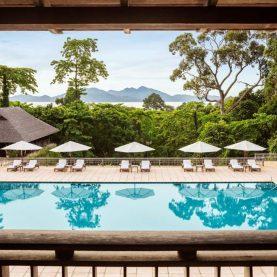 Malaysia - Langkawi - The Datai Langkawi - Pool