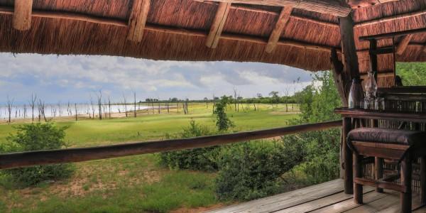Zimbabwe - Matusadona National Park & Lake Kariba - Rhino Safari Camp - Room View