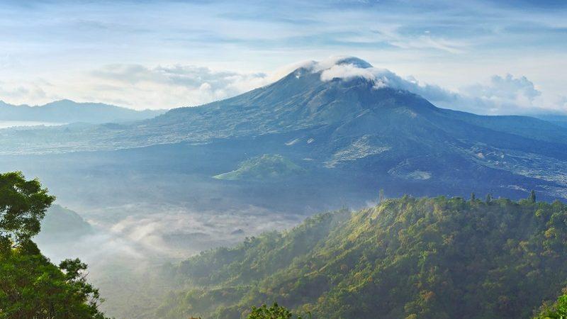 Credit Exo Travel.Mt Batur